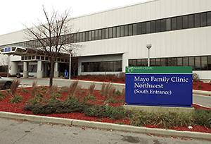 Mayo Family Clinic Northwest - Employee & Community Health