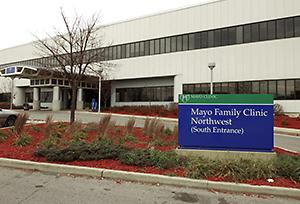 Mayo Family Clinic Northwest